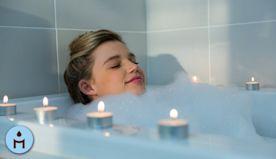 Relaxing Music for Wellness Relaxing Music for Stress, Wellness Wellness Center ☼814