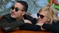 Anna Faris Secretly Marries Michael Barrett