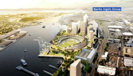 A's future may be decided at Alameda Co. supervisors meeting