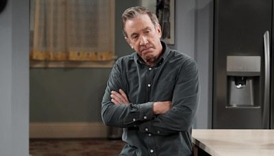 Tim Allen looks back on how Last Man Standing tackled politics: 'We really pushed a little bit'