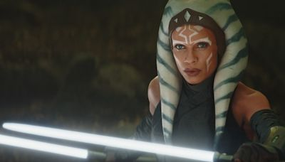 The Mandalorian's Ahsoka Tano Set for Disney+ Spinoff — Plus, Watch a Teaser for Rogue One Offshoot Andor