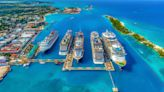 World's prettiest ports as you've never seen them before