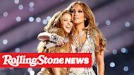 See Jennifer Lopez, Shakira Headline Super Bowl 2020 Halftime Show | RS News 2/3/20