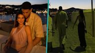 Kendall Jenner Shares Rare Photos of Romanic Stroll With Boyfriend Devin Booker In Italy