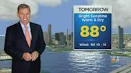 CBSMiami.com Weather 9-27-21 11PM