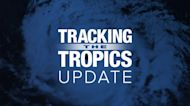 Tracking the Tropics   Oct 23 morning update
