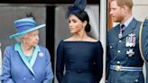 Prince Harry And Meghan Markle 'Vicious And Cruel' According To Royal Expert - Daily Soap Dish