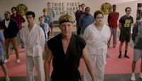 Cobra Kai, review: fans of Karate Kid will get a nostalgic kick from this spin-off