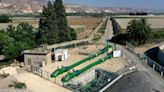 Israel signs deal to double water supply to Jordan
