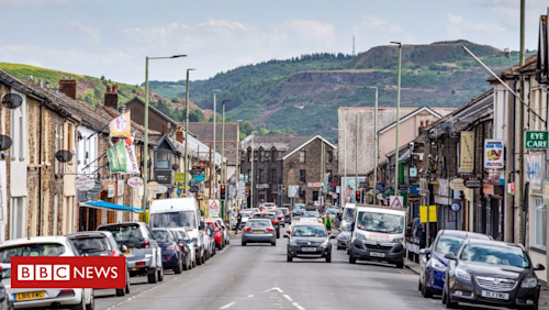 Valleys high street named the best in the UK