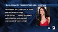 Mackenzie Scott donates millions to metro Detroit charities