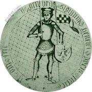 Henry VIII the Sparrow