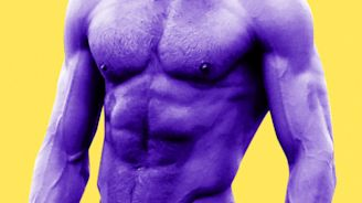 Six-Pack Abs Shouldn't Be an Integral Component of Gay Culture Anymore