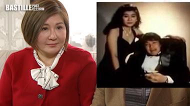 「王晶姐姐」現身《愛回家》? 亞姐王瑋由豪宅住到公屋獨力湊大囝囝 | 娛圈事