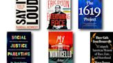 Books on Race Filled Best-Seller Lists Last Year. Publishers Took Notice.