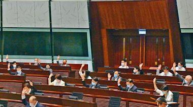 立會通過修訂宣誓條例 逾30區議員辭職或被DQ   星島日報