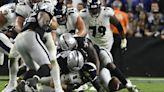 Nassib's strip-sack helps Raiders in OT victory over Ravens | WTOP