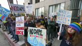 Five more oil and gas pipelines targeted by green activists