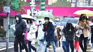 【元宵變天】下午鋒面來襲有雨 27日北部氣溫暴跌7度--上報