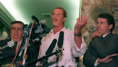George Holliday, who shot video of police beating Rodney King, dies