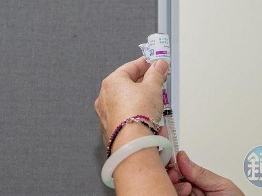 打完疫苗猛喝水害「肺積水」 醫警告:2類人要注意