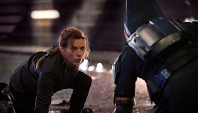 'Black Widow' didn't bomb. Why it's time to stop screaming about streaming