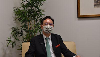 返台盼縮短隔離 僑委會為接種僑胞發聲