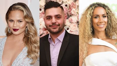 Leona Lewis calls out Michael Costello on Chrissy Teigen bullying accusations