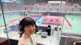 福原愛讚中國全運會「像奧運」 小粉紅狂邀入籍參賽