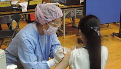 台南第一劑疫苗涵蓋率破六成 12期第二階段今發送預約提醒簡訊