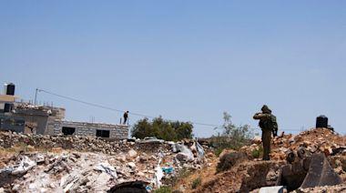 以巴停火不到1個月…以國新政府上台3天 空襲加薩走廊