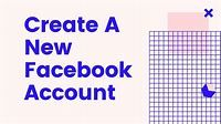Create A New Facebook Account | How to Create New Facebook Account 2021
