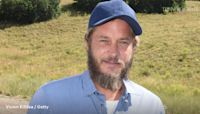 Home on the Ranch with Travis Fimmel