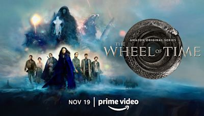 All of the new releases coming to Amazon Prime Video in November 2021