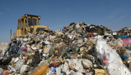 Ontario is running of places to dump garbage, here's one company's solution