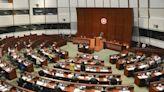 議事規則委員會通過對會上行為不檢議員設「禁會期」