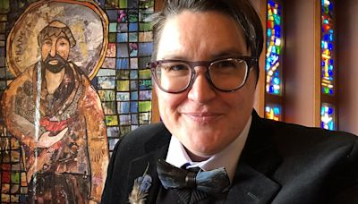 Lutheran Church Elects First Transgender Bishop: 'A Place in History That Means a Lot'