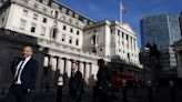 Column: BoE hike would expose Treasury/Central Bank tangle: Mike Dolan