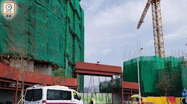勞工處巡啟德九龍灣18個新地盤 提12項檢控及發129通知書