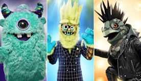 The best performances from every season of The Masked Singer