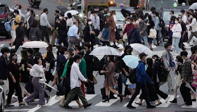 連7天低於百例!東京新增57例確診 創今年次低紀錄