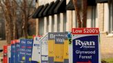 U.S. mortgage applications decline with a drop in refinancing - MBA