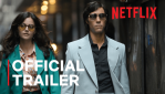 Netflix Releases 'The Serpent' Premiere Date and Trailer (TV News Roundup)