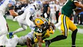 Detroit Lions fall to 0-2 after 35-17 loss to the Green Bay Packers: Game thread recap