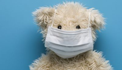 The CDC Just Released Updated Mask Guidelines: Here's What You Need to Know