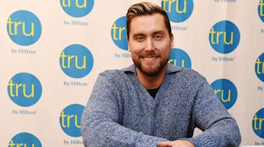 Lance Bass Gives Details About Justin Timberlake and Jessica Biel's New Baby