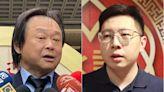 槓上護礁團體遭王世堅提案開除黨籍 王浩宇反呼籲:大家不要攻擊他