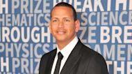 Alex Rodriguez Pokes Fun At His Love Life: 'That's Maybe Why I'm Single'