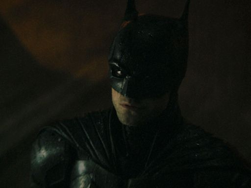 'The Batman': Gritty New Trailer Showcases Catwoman and the Penguin