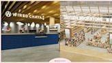 新竹首間「蔦屋書店」2022年開幕!全球唯一挑空設計、WIRED茶屋進駐4大亮點 | 愛玩妞 | 妞新聞 niusnews